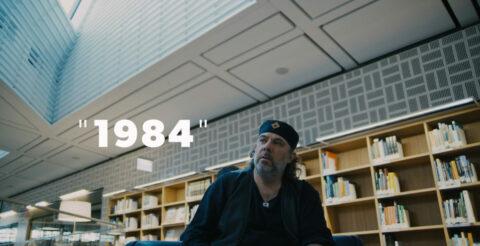 """#liesenassgesond Episod 3 – """"1984"""""""