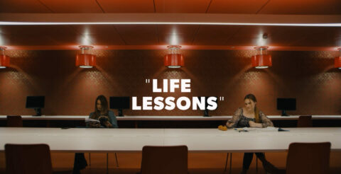"#liesenassgesond Episod 2 – ""Life Lessons"""