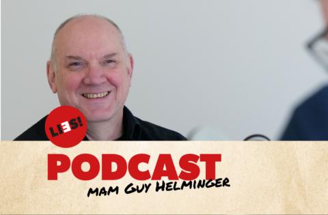 Podcast Guy Helminger