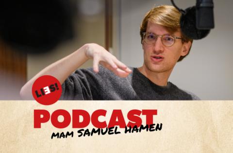 Podcast Samuel Hamen