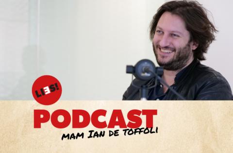 Podcast Ian De Toffoli